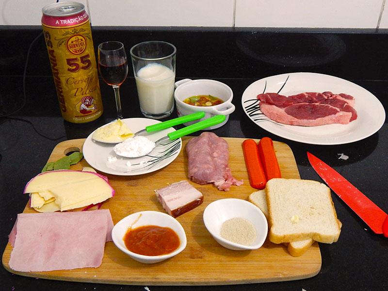 ingredientes-receita-francesinha-portugal-na-cozinha-sozinho